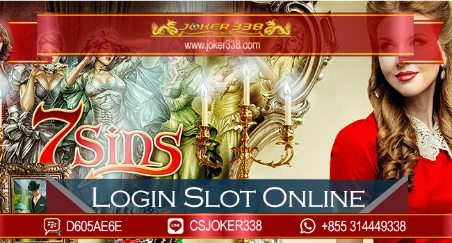 Login Slot Online Play1628